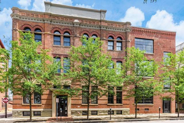 570 S Front Street #304, Columbus, OH 43215 (MLS #221027196) :: RE/MAX ONE