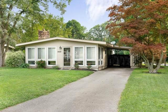 2432 Edgevale Road, Columbus, OH 43221 (MLS #221027201) :: Signature Real Estate