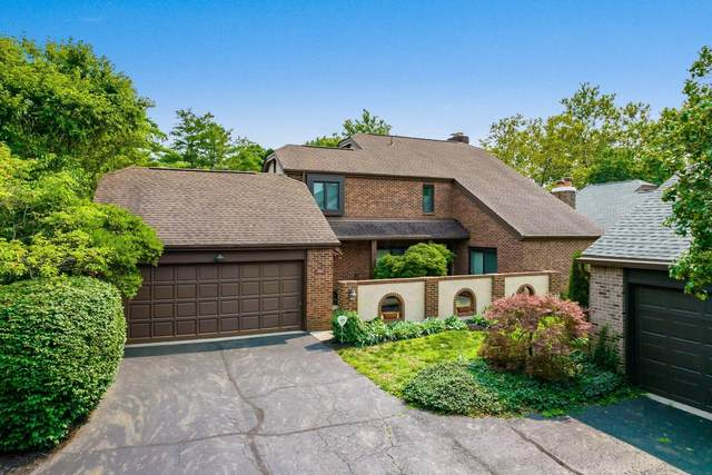 5683 Notre Dame Place, Columbus, OH 43213 (MLS #221027204) :: Exp Realty