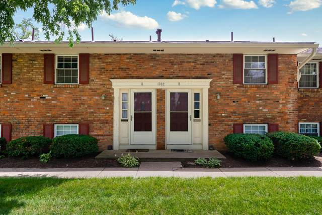 1362 Bluff Avenue A, Grandview Heights, OH 43212 (MLS #221027242) :: RE/MAX Metro Plus