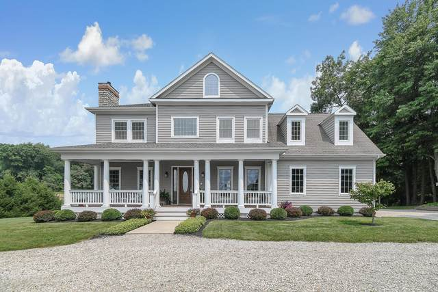 1763 Welsh Hills Road, Granville, OH 43023 (MLS #221027246) :: Core Ohio Realty Advisors