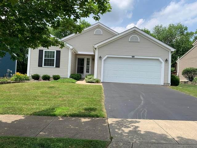 191 Stonhope Drive, Delaware, OH 43015 (MLS #221027294) :: ERA Real Solutions Realty