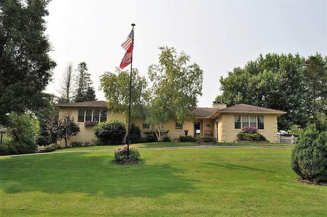 1330 Marietta Road, Lancaster, OH 43130 (MLS #221027296) :: The Raines Group