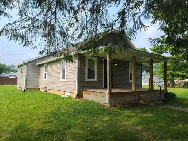 3635 Charles Street, Roseville, OH 43777 (MLS #221027309) :: Signature Real Estate