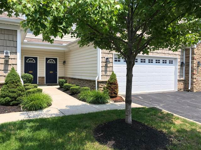 6216 Albany Brooke Drive, Westerville, OH 43081 (MLS #221027334) :: 3 Degrees Realty