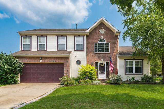 4880 Bixby Ridge Drive W, Groveport, OH 43125 (MLS #221027341) :: Signature Real Estate