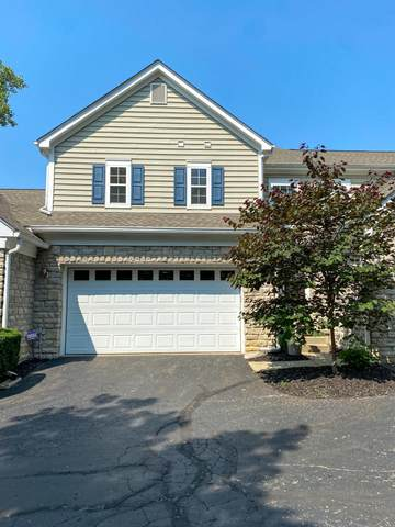 129 Ravines Way, Westerville, OH 43082 (MLS #221027358) :: MORE Ohio