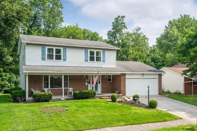 566 Rutherford Avenue, Delaware, OH 43015 (MLS #221027361) :: Sam Miller Team