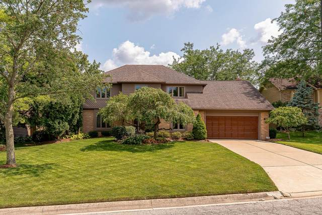 5611 Loch More Court W, Dublin, OH 43017 (MLS #221027370) :: RE/MAX ONE