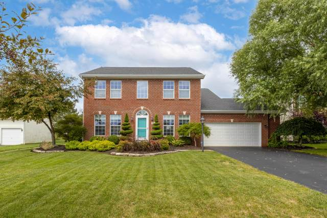 517 Banbridge Court, Pickerington, OH 43147 (MLS #221027381) :: Berkshire Hathaway HomeServices Crager Tobin Real Estate
