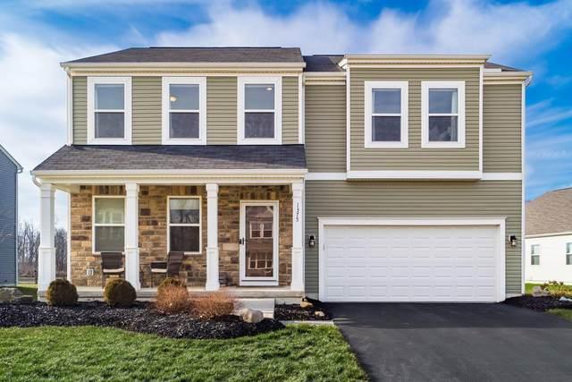 1375 Twelve Oaks Court, Blacklick, OH 43004 (MLS #221027384) :: Jamie Maze Real Estate Group