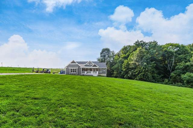 1561 Jerusalem Road SE, Bremen, OH 43107 (MLS #221027407) :: Signature Real Estate