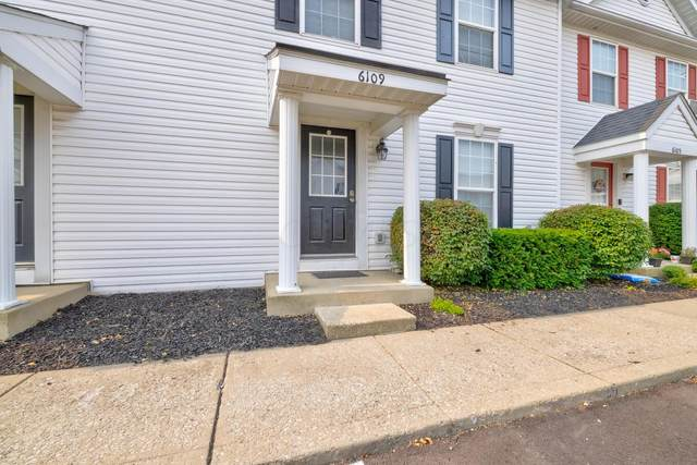 6109 Georges Park Drive 7E, Canal Winchester, OH 43110 (MLS #221027424) :: Sam Miller Team