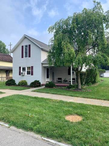 802 E Water Street, Prospect, OH 43342 (MLS #221027436) :: Signature Real Estate