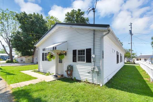 13969 Custers Point Road NE, Thornville, OH 43076 (MLS #221027440) :: Exp Realty
