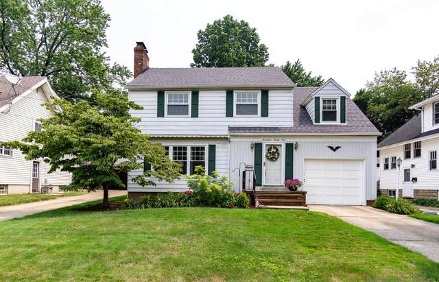 1721 17th Street, Cuyahoga Falls, OH 44223 (MLS #221027447) :: 3 Degrees Realty