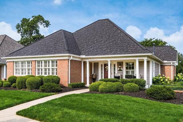 121 Carreg Cain, Granville, OH 43023 (MLS #221027452) :: Core Ohio Realty Advisors