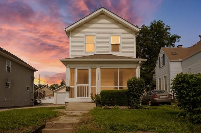 1555 Glenn Avenue, Columbus, OH 43212 (MLS #221027453) :: Susanne Casey & Associates