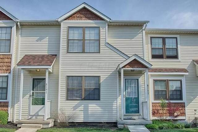 8193 Baltimore Avenue 7E, Westerville, OH 43081 (MLS #221027454) :: Exp Realty