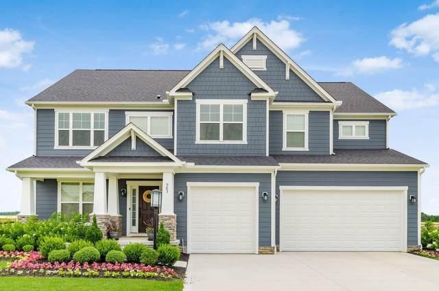 983 Briar Drive, Delaware, OH 43015 (MLS #221027470) :: Sam Miller Team