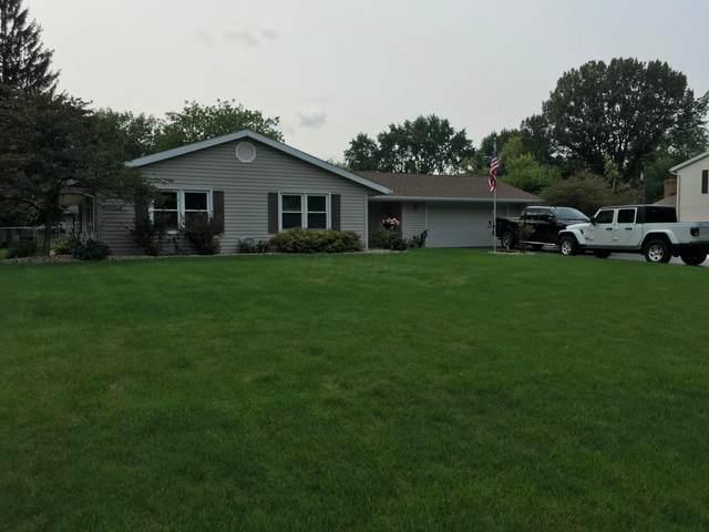 1123 Adare Road, Marion, OH 43302 (MLS #221027472) :: Signature Real Estate