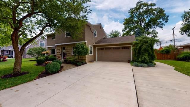 2849 Wellesley Drive, Columbus, OH 43221 (MLS #221027502) :: Core Ohio Realty Advisors