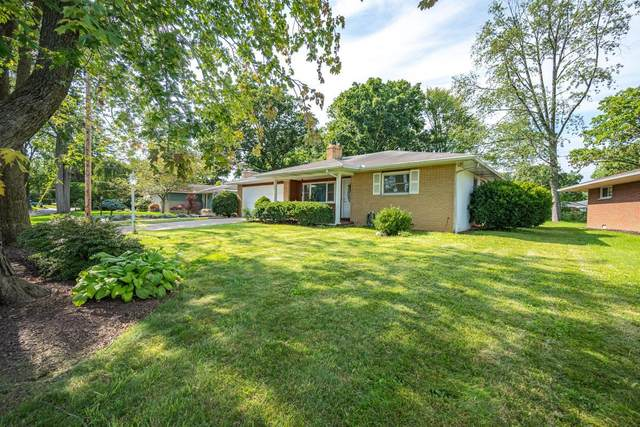2642 Maplewood Drive, Columbus, OH 43231 (MLS #221027525) :: RE/MAX ONE