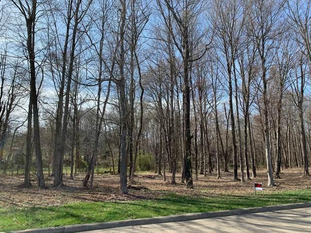 0 Oak Leaf Lane, Rushville, OH 43150 (MLS #221027530) :: Signature Real Estate
