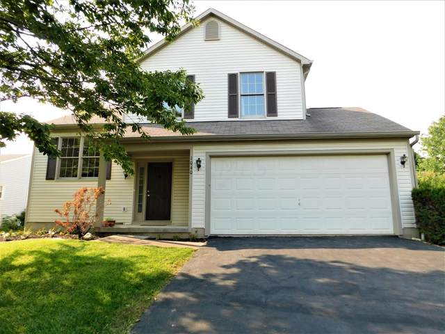 1040 Mill Park Drive, Marysville, OH 43040 (MLS #221027554) :: 3 Degrees Realty