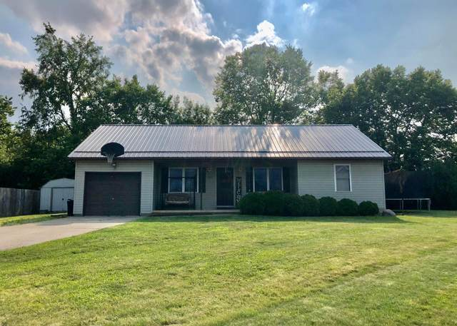 107 Liberty Place, Bloomingburg, OH 43106 (MLS #221027555) :: The Holden Agency