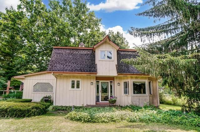 6505 Kiousville Georgesvill Road, London, OH 43140 (MLS #221027559) :: Signature Real Estate