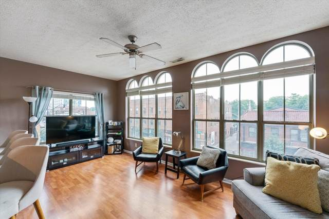 7 W Lincoln Street, Columbus, OH 43215 (MLS #221027587) :: Signature Real Estate