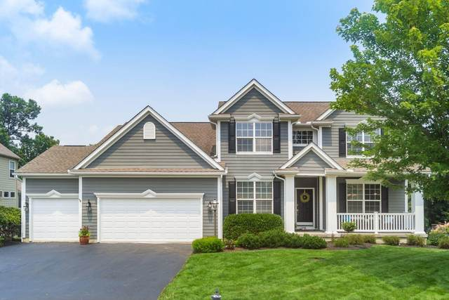 3430 Farmers Delight Drive, Lewis Center, OH 43035 (MLS #221027601) :: 3 Degrees Realty