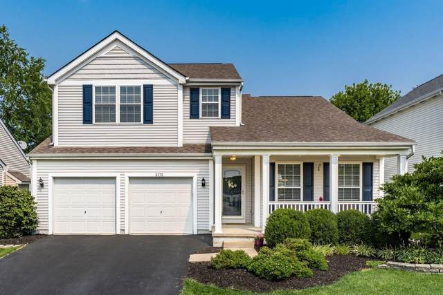 6172 Farrier Place, New Albany, OH 43054 (MLS #221027604) :: Berkshire Hathaway HomeServices Crager Tobin Real Estate