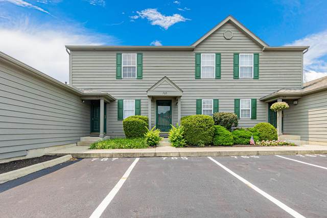 765 Parkgrove Way, Lewis Center, OH 43035 (MLS #221027607) :: Signature Real Estate