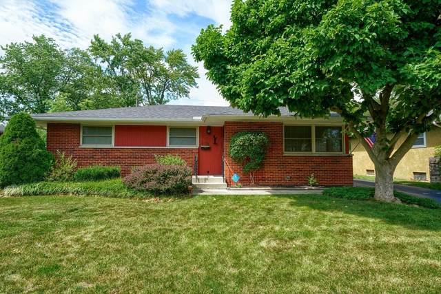 3776 Conway Drive, Columbus, OH 43227 (MLS #221027609) :: Signature Real Estate