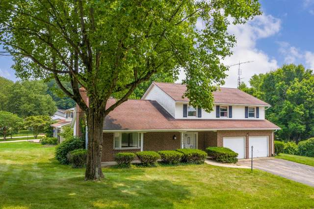 1738 Stonewall Drive, Newark, OH 43055 (MLS #221027629) :: The Raines Group