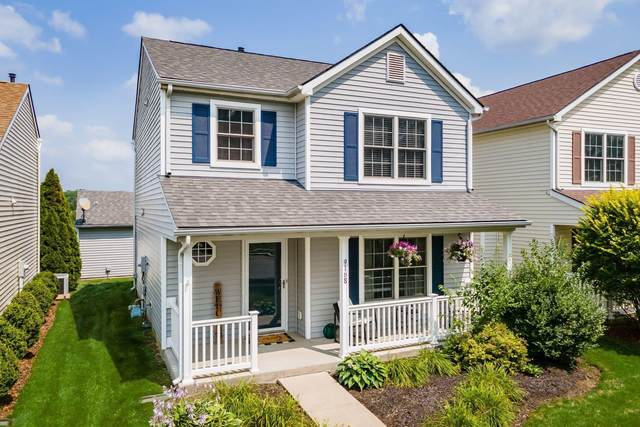 9168 Independence Avenue #101, Orient, OH 43146 (MLS #221027631) :: 3 Degrees Realty