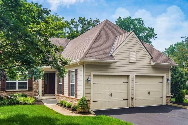 441 Slate Creek Drive, Delaware, OH 43015 (MLS #221027651) :: Exp Realty