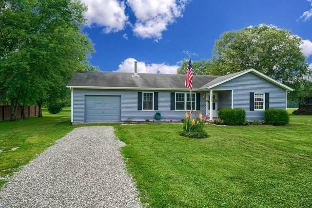 14647 Hock Hocking Road, Logan, OH 43138 (MLS #221027667) :: Berkshire Hathaway HomeServices Crager Tobin Real Estate