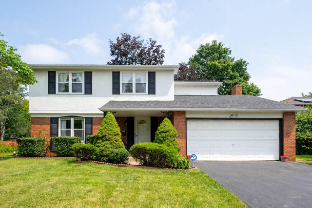 1678 Riverbirch Drive, Columbus, OH 43229 (MLS #221027671) :: Berkshire Hathaway HomeServices Crager Tobin Real Estate
