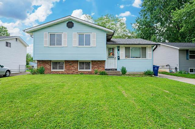 2251 Cardston Court, Columbus, OH 43232 (MLS #221027686) :: Exp Realty