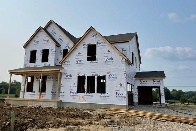 10856 Bellflower Drive Lot 1646, Plain City, OH 43064 (MLS #221027692) :: Sam Miller Team