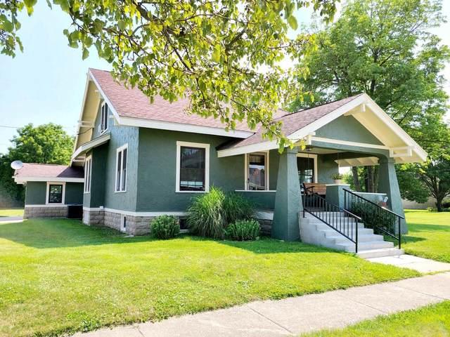 69 Main Street, Bloomingburg, OH 43106 (MLS #221027699) :: The Holden Agency