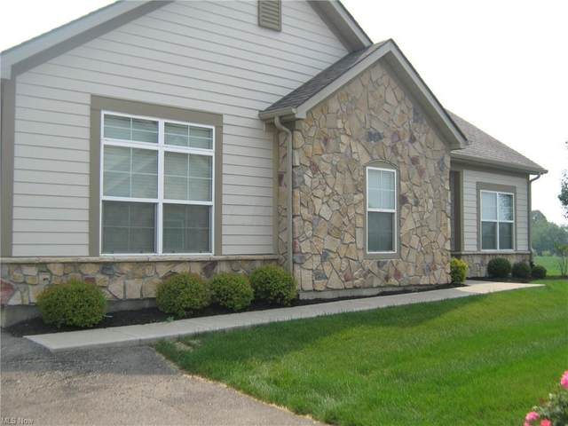 5319 W Sheffield Circle, Zanesville, OH 43701 (MLS #221027708) :: The Holden Agency