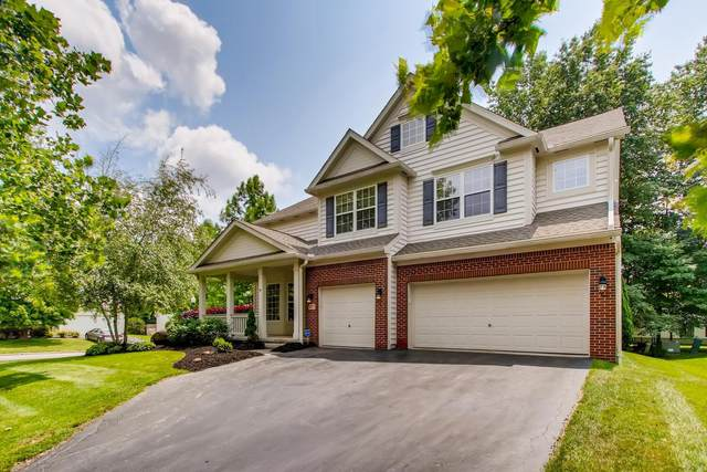 6477 Hilltop Trail Drive, New Albany, OH 43054 (MLS #221027737) :: RE/MAX Metro Plus