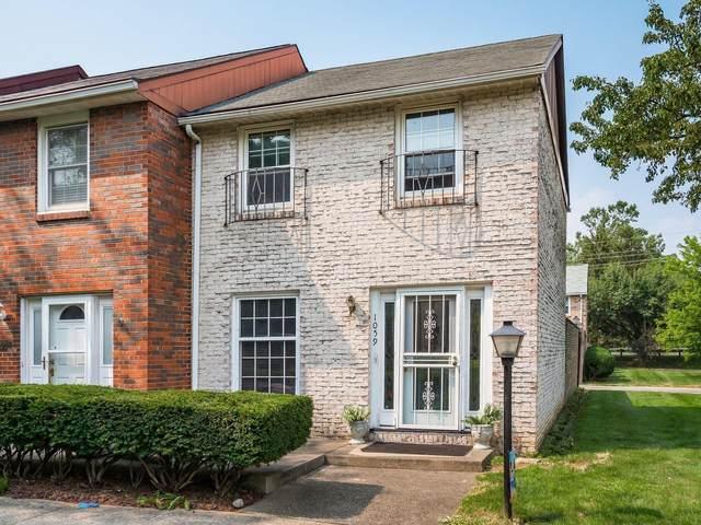 1059 Hardesty Place E, Columbus, OH 43204 (MLS #221027744) :: Signature Real Estate