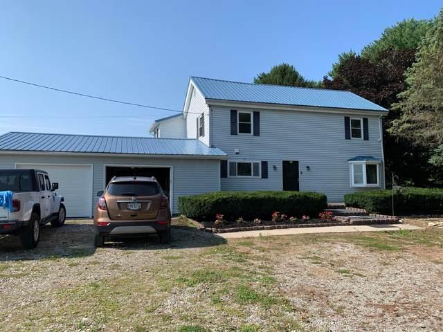 691 Prospect-Mt Vernon Road E, Waldo, OH 43356 (MLS #221027749) :: Signature Real Estate