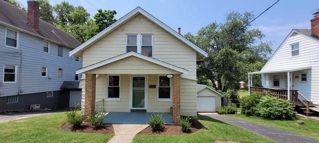 3841 Virginia Court, Cincinnati, OH 45248 (MLS #221027759) :: Signature Real Estate