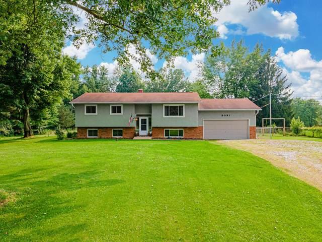 9091 Johnstown Alexandria Road, Johnstown, OH 43031 (MLS #221027763) :: Signature Real Estate